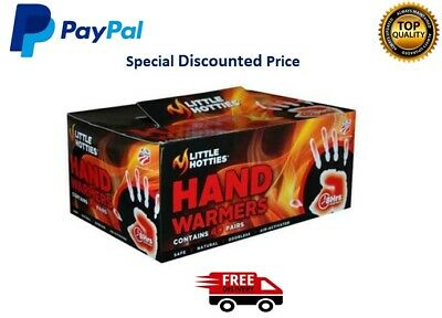Hot Hands Hand Body Warmers - Keep Warm / Hot This Winter