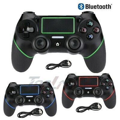 Wireless Bluetooth Gamepad Controller for Dualshock4 PS4 PlayStation 4 2019 Hot