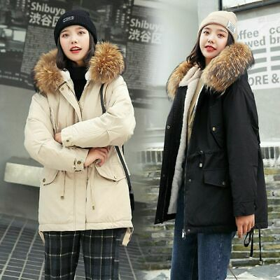 HOT Women Winter Jackets Down Cotton Hooded Coat Parkas Mujer Coats Plus Size
