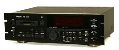 Tascam Teac MD-801R MD Deck for Audio Sound Player Recorder Used Ex