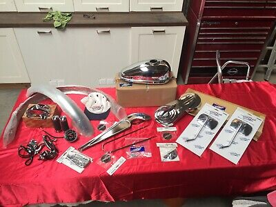 big lot 17 whizzer motorcycle parts