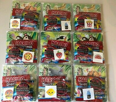 Childrens Kids Pre Filled Party Bags / filler MINIMUM ORDER 6 BAGS Boys or girls