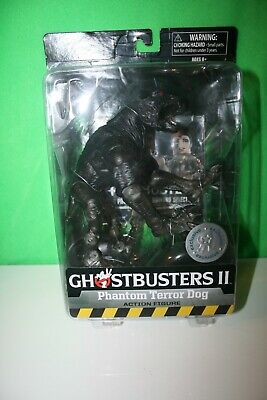 DIAMOND SELECT Ghostbusters II 2 Phantom Terror dog figurine TOYS R US