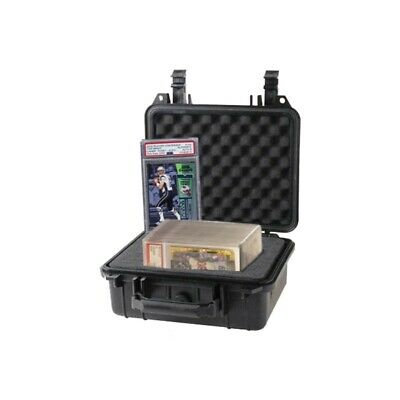 Graded Card Storage Box for PSA BGS BVG SGC One-Touch Small Size Waterproof Case