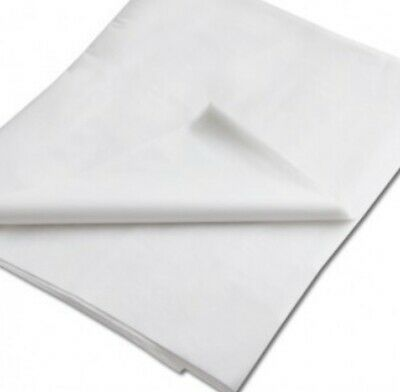 50 Sheets Authentic Archival Acid Free Tissue Paper 20x30.