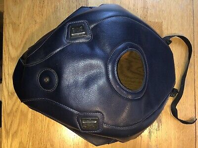 VFR750 Baglux Tankbag Cover Blue
