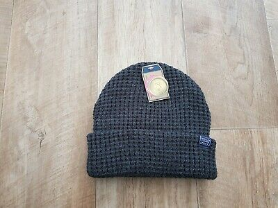 Men's Joules Knitted 'Bamburgh Hat'.New with tags. Ideal Christmas Gift.