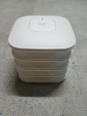 Cisco Aironet 1140 Wireless Access Point - Pack of 5 (Converted to Standalone)