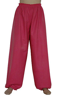 Rubber Trousers Jogging Pants Silicone Latex AB Bottoms Pajamas 3 Sizes Roleplay