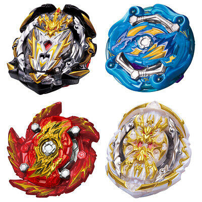 Takara Tomy Beyblade Burst B-153 GT Customize Set