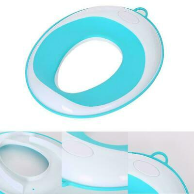 Potty Training Toilet Seat Baby Portable Toddler Chair Girl Kids Trainer Bo G5P1