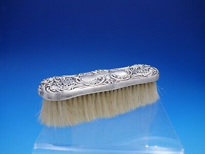 Buttercup by Gorham Sterling Silver Vintage Shoe Brush Marked #C1457 (#4199)