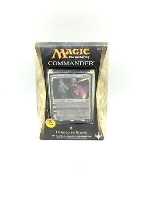 Magic the Gathering Commander Deck 2014 NEW SEALED