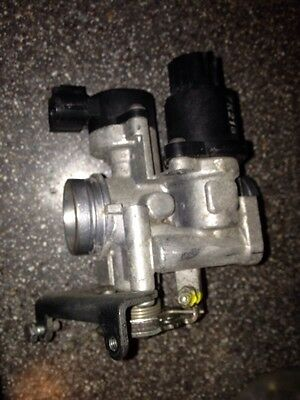 Yamaha X City 125 Fuel Injector