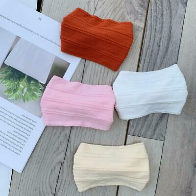 Multicolor Children Lovely Headband Nylon Bow Baby Band Gifts Access Hair H K8S5