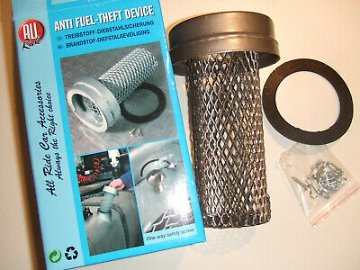 Anti Fuel Theft Device Siphoning Kit Truck Security Device All Ride Anti Siphon