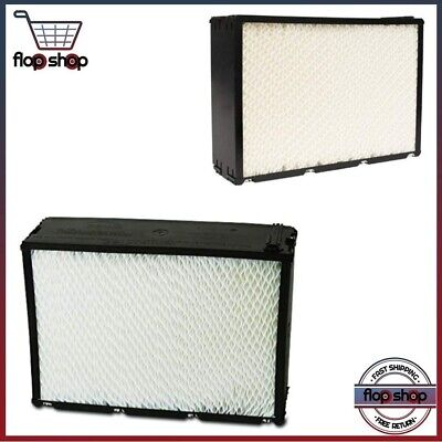Aircare 1045 Replacement Console Wick Essick Air Humidifier Filter Black