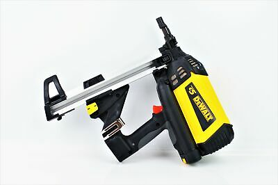 Dewalt Ddf5110500 Type 2 Trak It C5 Gas Nail Gun 2