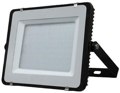 150W LED Floodlight, Black, 6400K - V-TAC