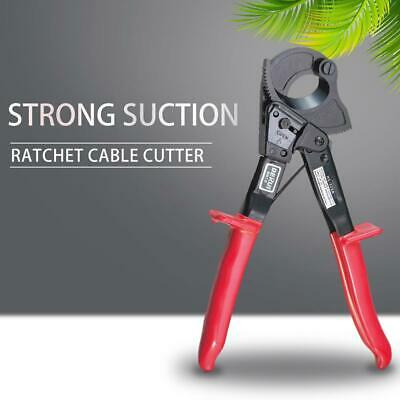 Cutter Plier Hand Tool Ratchet Cable Cutter Cutting Tool Multifunctional Pliers