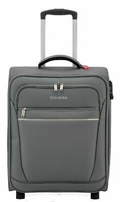 travelite carrello Cabina 2w Bordtrolley Anthracite