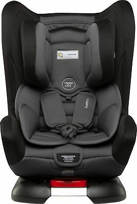 Infasecure  QUATTRO Astra 0 to 4 years Grey | Pick Up Only Vic 3156