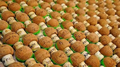 100+ Patron Tequila Corks 1000ml - FREE SHIPPING!!!