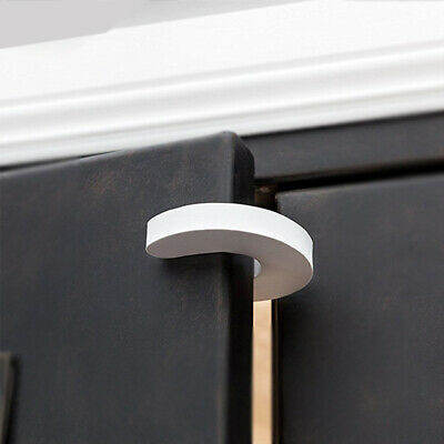 AU 6PCS x Door Stopper Baby Child Toddler Finger Safety Guard Protectors Holder
