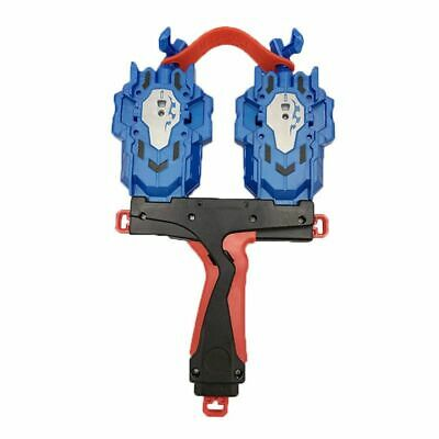 For Beyblade Burst Ripcord /String/LR BeyLauncher Handle Grip Christmas Gift Toy