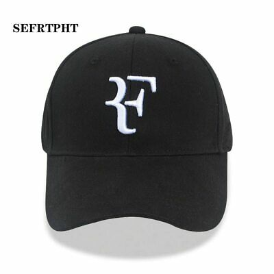 purchase cheap new products first look RARE ROGER FEDERER Cap Hat Casquette Crédit Suisse ...