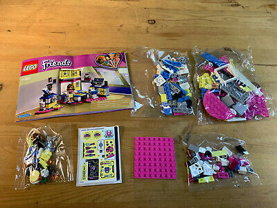 Sealed Bags/ No Box Lego 41329 - Friends Olivia's Deluxe Bedroom  -Free Shipping