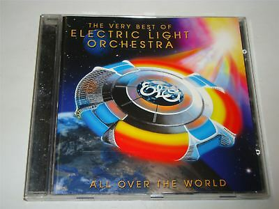 Electric Light Orchestra - All over World (Very Best Of, 2012)