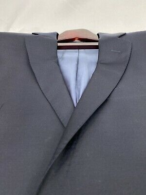suitsupply Navy 40r suit Jacket Sport Coat! Great Condition!!!