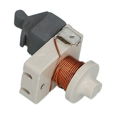 Genuine Robot Coupe Relay Motor Start 500289S Vegetable Cutter Juice Extractor