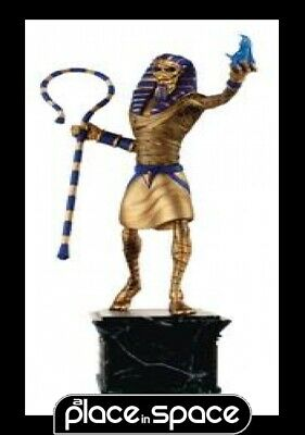 Iron Maiden Legacy Of The Beast Gold Idol 1:10 Scale Statue