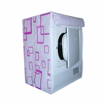 MSV 350 Protective Cover for Washing Machine - PVA Material - 61.5 x 57 x 8... .