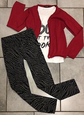 Gap...george...here there Girls Outfit 9-10 Y