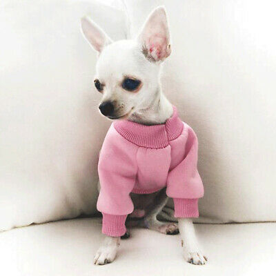 Winter Pet Dog Jacket Coat Clothes for Small Dogs Chihuahua Clothing Puppy Cat@