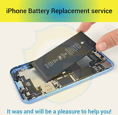 iPhone 7 A1660 A1778 Charging Repair Service Turn Around Time 1-3 Business Days