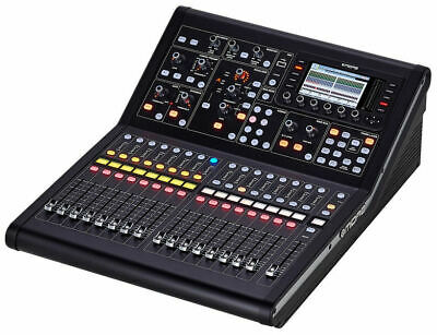 Midas M32R Live Digital Mixer w/ 40 Input Channels  Recording //ARMENS//