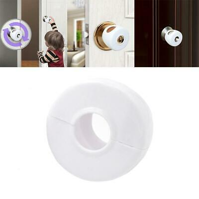 1 Pc Safety Protective Door Handle Cover Home Sleeve Accessory New