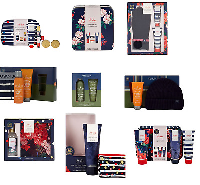 JOULES GIF SETS NEW Birthday Christmas Gifting