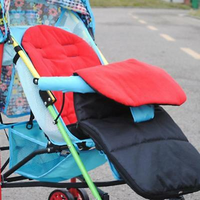 Universal Baby Warm Stroller Thick Pushchair Footmuff Sleeping Bag Seat Cover LP