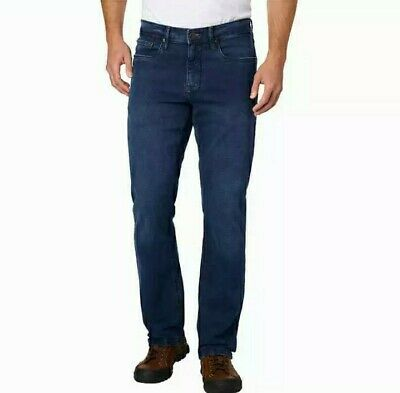 Urban Star Mens Relaxed Jeans Straight Fit Color Blue size 32x30 NWOT New