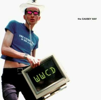 Wwcd by The Causey Way CD
