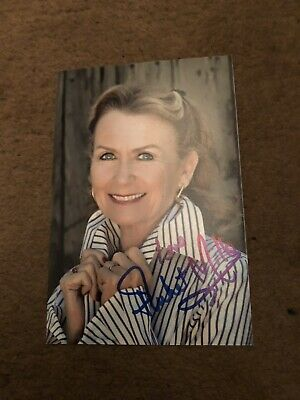 Juliet Mills (Actress) Signed Photo