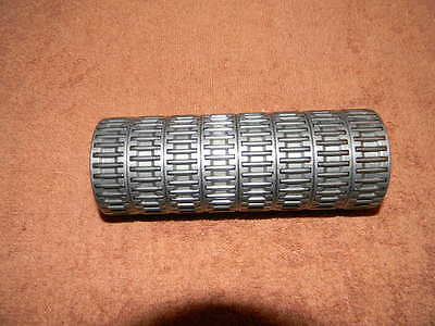 NSK Torrington Needle Roller Bearing Cage Assy. 45x50x17 FWF-455017 (Qty. 8)