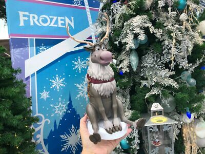 Disney Parks 2019 Christmas Holiday Frozen Sven Reindeer Exclusive Sipper Cup!