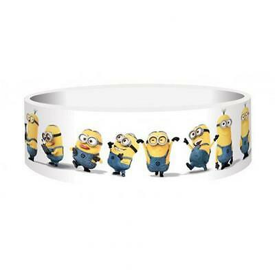 Despicable Me Silicone Wristband Official Merchandise