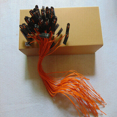 copper wire 100pcs 50CM line fireworks firing system Smart switch Electric wire